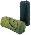 Rothco 2372 Rothco Canvas Double Ender Sports Bag - 30""