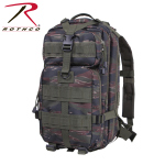 Rothco 2418 Rothco Medium Transport Pack - Tiger Stripe
