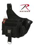 Rothco 2438 Rothco Advanced Tactical Bag - Black