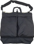 Rothco 2439 Flyers Helmet Shoulder Bag - Black