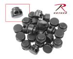 Rothco 243 Rothco Double Barrel Cord Lock / Small - 25/Bag