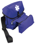 Rothco 2443 Blue E.M.T. Medical Field Kit