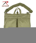 Rothco 2449 Flyers Helmet Shoulder Bag - Olive Drab