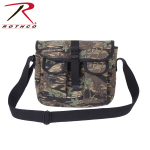 Rothco 2467 Rothco Canvas Ammo Shoulder Bag - Smokey Branch