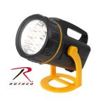 Rothco 246 Rothco 13 Led Lantern w/Stand - Black