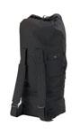 "Rothco 2485 Rothco GIStyle Canvas Double Strap Duffle Bag / 22"" X 38"" - Black"
