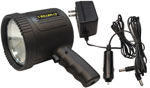 Rothco 249 Million Cp Rechargeable Cordless Spotlight