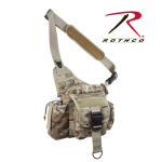 Rothco 2538 Rothco Advanced Tactical Bag - Multicam