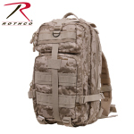 Rothco 2539 Rothco Medium Transport Pack - Desert Digital