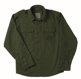 Rothco 2568 2568 Ultra Forcetm Vintage BDU Shirt