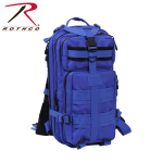 Rothco 2581 Rothco Medium Transport Pack - Blue
