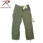 Rothco 2602 2602 Rothco Vintage M-65 Field Pants - Olive Drab