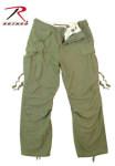 Rothco 2603 2603 Rothco Vintage M-65 Field Pants - Olive Drab