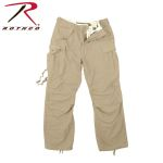 Rothco 2616 2616 Rothco M-65 Field Pants - Vintage Khaki
