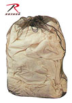 Rothco 2626 Large O.D. Nylon Mesh Bag
