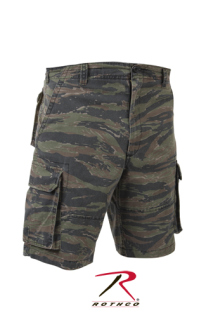 Rothco 2635 2635 Rothco Vintage Paratrooper Short - T/S
