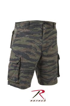 Rothco 2636 2636 Rothco Vintage Paratrooper Short - T/S