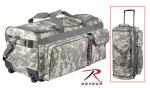 """Rothco 2654 Rothco Military Expedition Wheeled Bag / 30"""" - ACU Digital Camo"""
