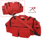 Rothco 2659 Rothco Ems Bag - Red
