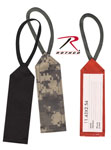 Rothco 2660 Rothco Deluxe Luggage ID Tag