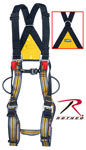 Rothco 267 Full Body Harness