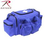 Rothco 2699 Rothco Ems Bag - Blue
