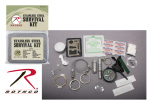 Rothco 2720 Rothco Survival Kit