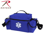 Rothco 2743 Rothco Ems Rescue Bag - Blue