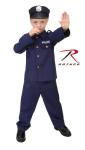 Rothco 2755 Rothco Kids Police Costume