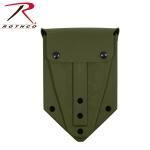 Rothco 2822 New G.I. Plastic Tri-Fold Shovel Cover