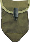 Rothco 2823 Nylon Tri-Fold Shovel Cover