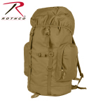 Rothco 2848 Rothco 45l Tactical Backpack - Coyote