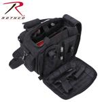 Rothco 2849 Rothco Specialist Range & Go Bag - Black