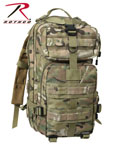 Rothco 2940 Multicam Medium Transport Pack
