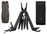 Rothco 2991 Leatherman Wave - Black