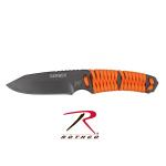 Rothco 3022 Gerber Paracord Fixed Blade Knife /Bear Grylls