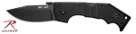 Rothco 3106 Cold Steel Ak-47 Folding Knife (58tlak)