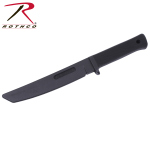 Rothco 3118 Cold Steel Recon Tanto Rubber Training Knife