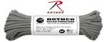 Rothco 311 Rothco Nylon Paracord 550lb 100 Ft / Foliage
