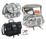 Rothco 3141 Lightweight Special Ops Laptop Bag