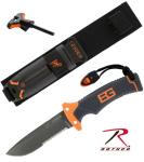 Rothco 3201 Gerber Ultimate Knife / Bear Grylls Survival