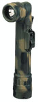 Rothco 322 'Mini'' Camouflage Army Style Flashlight