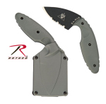 Rothco 3238 Foliage Green Kabar / Tdi Law Enforcement Knife