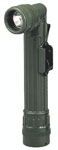 Rothco 324 'Mini'' O.D. Army Style Flashlight