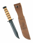 Rothco 3259 Genuine Ka-Bar USMC Fighting Knife
