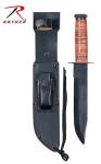 Rothco 3261 Rothco Gi Style Usmc Combat Knife