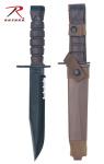 Rothco 3275 U.S. Marine Corps Multi-Purpose Bayonet