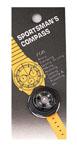 """Rothco 331 """" Rothco"""" Sportsman's Watchband Wrist Compass"""