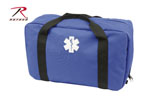 Rothco 3345 Blue Ems Trauma Bag