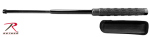 Rothco 3375 Smith & Wesson 21'' Steel Expandable Baton With Holster (Swbat21h)